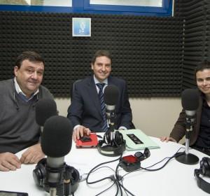 EMPRENDEDORES CON TECNOLOGIA PUNTA Y SERVICIOS EMPRESARIALES